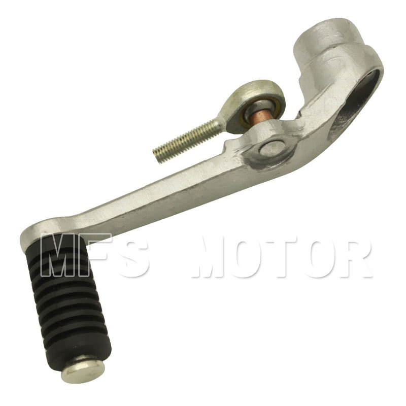 Gear Change shift Lever Pedal Motorcycle Part For Honda CBR100RR 2004 2005 2006 2007 2008 2009 2010 aftermarket free shipping motorcycle parts eliminator tidy tail for 2006 2007 2008 fz6 fazer 2007 2008b lack