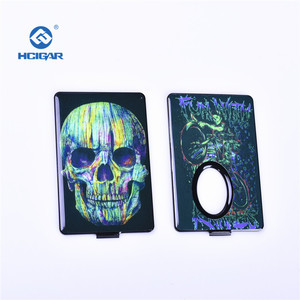 Image 5 - Original battery panel cover for Hcigar VTinbox V3 front + back Replacement Cover For BF BOX Mod Electronic Cigarette