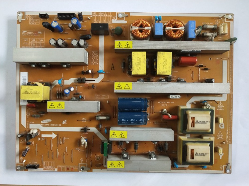 BN44-00200A IP-361135A Good Working Tested