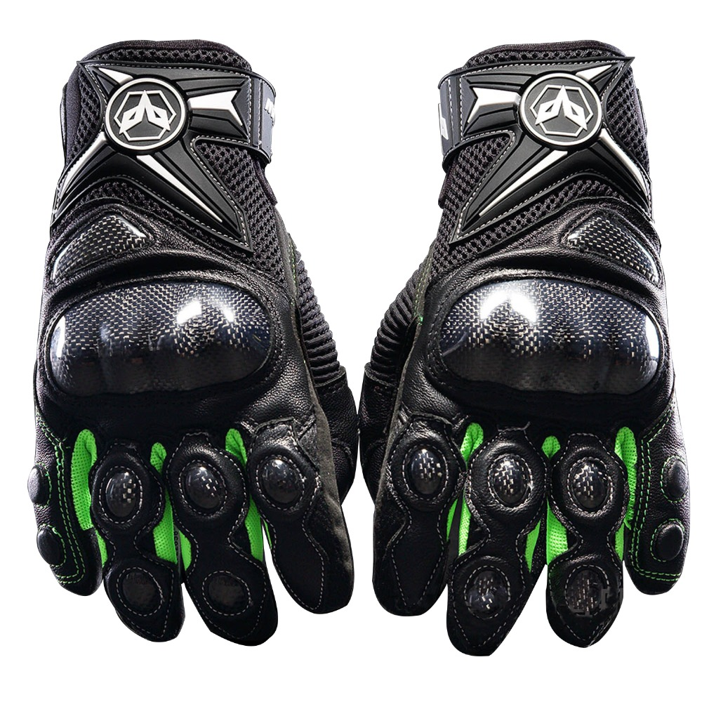 genuine leather Duhan DS05 Motorcycle gloves riding knight gloves off road racing motocross crash proof gloves