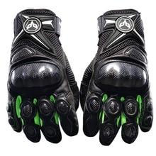 Натуральная кожа Духан DS05 перчатки Мотоцикла езда рыцарь перчатки гонки по бездорожью мотокросс краш-доказательство перчатки GDS05