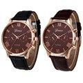 Retro Design Leather Band Classic Quartz Wrist Watch Business Watches Men Brand Luxury Sport Digital Relogio Masculino Saat Gift