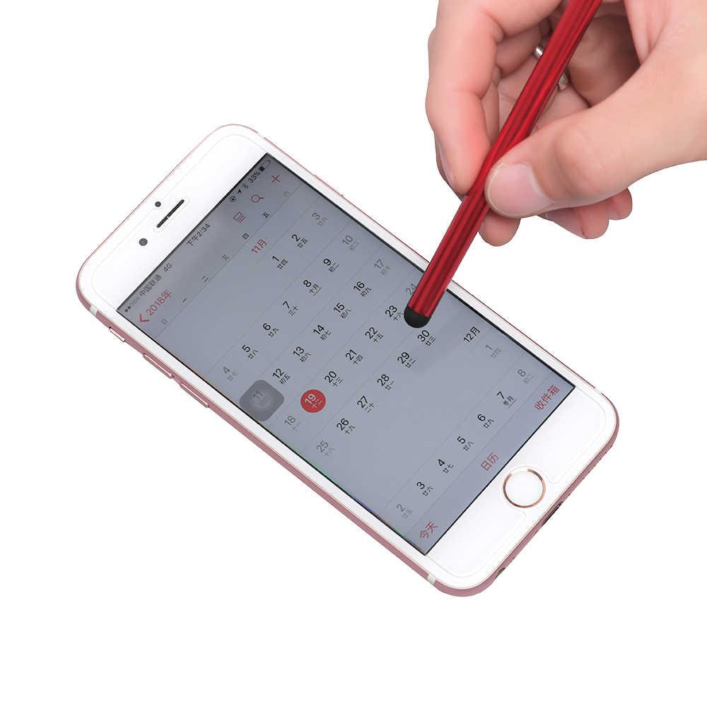 感動画面スタイラス鉛筆錠剤 Wrinting ペンエレクトロニクス容量性タブレットの携帯電話パッド