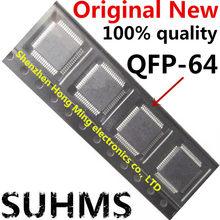 (5 peça) 100% Novo PT6554 PT6554LQ QFP-64 Chipset