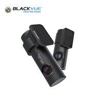 BlackVue Видеорегистраторы для автомобилей DR900S 2CH двойной Камера Wi Fi gps регистраторы видео Registratori 4 К Запись Авто черный Бесплатная облако Услуг
