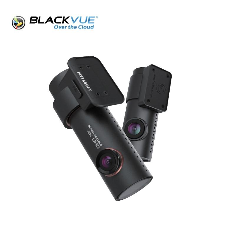BlackVue Auto DVR DR900S-2CH Dual WiFi Della Macchina Fotografica di GPS Dash Cam Video Registratori 4 k Registrazione Auto Nero Libero di Servizio di Cloud