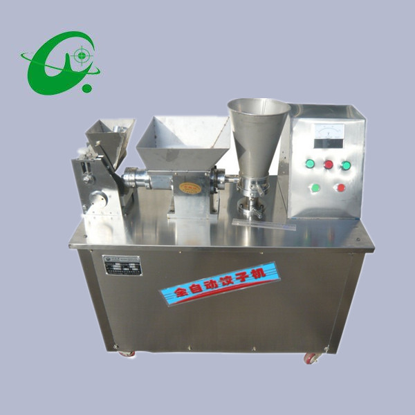 Automatic Commercial Dumpling making Machine Samosa mesin dumpling machine 120/100mm Big Dumpling Making Maker ce certificate automatic gyoza maker steamed dumpling make automatic stainless steel dough making machine chinese dumpling maker