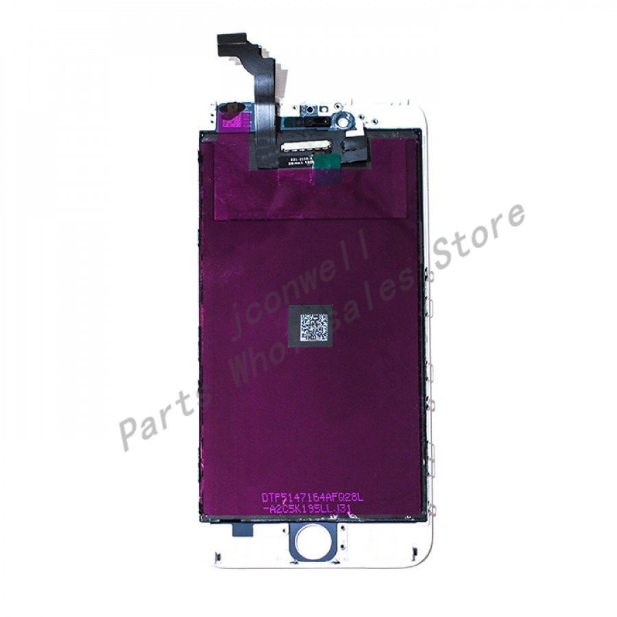 100% Tested AAAA For iPhone 6 Plus LCD Replacement Screen IPS Display LCD Screen For iPhone 6 Plus