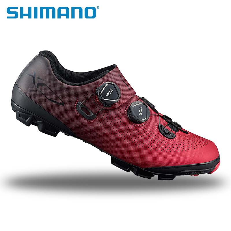 NEW SHIMANO XC7 SH XC701 MTB Mountain Bike SPD SL Shoes Boa аксессуар shimano sh am900