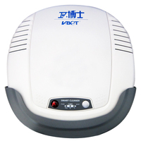 Automatic Sweeper Robot Smart Home Vacuum Cleaner Intelligent Recharging Ultra Thin Sweeping Mopping Machine