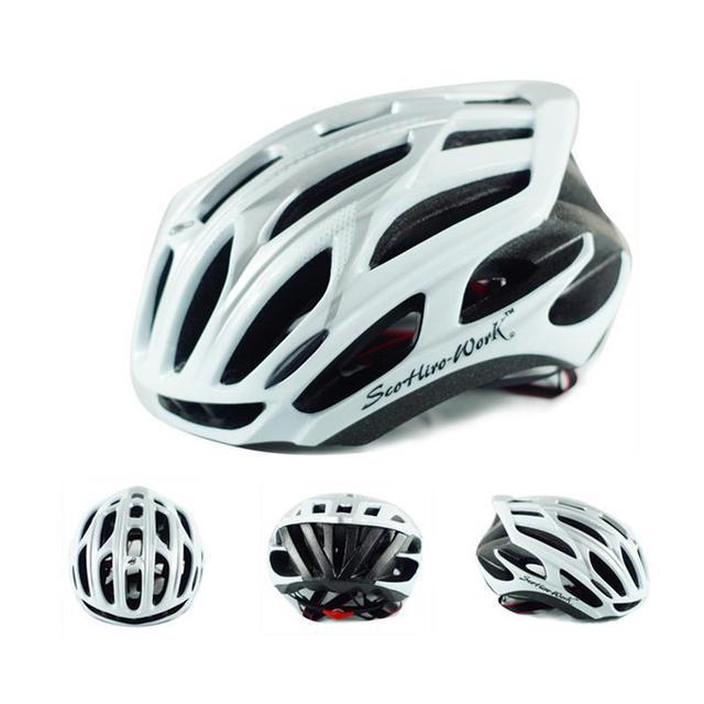 1b3d08965 Prevail Women Men Cycling Helmet Bicycle Helmet MTB Bike Mountain Road  Bicycle Casco Ciclismo Capacete