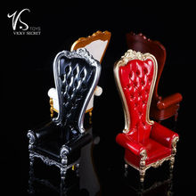 VSTOYS 18XG33 Trendy Sofa Scene Accessory 1/12 Chair Furniture sofa chair fuiniture models toys for 12 action figures bodies