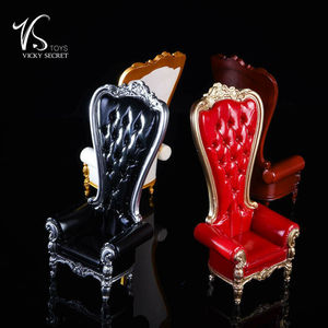 VSTOYS 18XG33 Trendy Sofa Scene Accessory 1/12 Chair Furniture sofa chair fuiniture models toys for 12'' action figures bodies