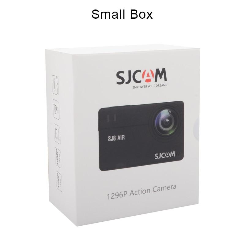 SJCAM SJ8 сериясы SJ8 Air SJ8 Plus және SJ8 Pro 1290P 4K - Камера және фотосурет - фото 5