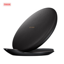 FMAN Foldable Mobile Phone Convertible Wireless Charging Pad