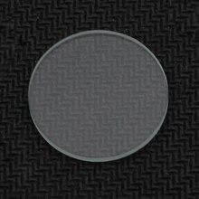 2 uds. De 15, 18, 19, 20mm, 28, 30, 32, 40mm, 42mm, 47mm, 50mm, 52mm, 58mm, 60mm, 75 cristales para linterna Q5 XM L L2 T6 U2 U3, luz LED de bicicleta