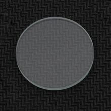 2pcs 15 18 19mm 20mm 28 30 32 40mm 42mm 47mm 50mm 52mm 58mm 60mm 75 זכוכית עדשה עבור Q5 XM L L2 T6 U2 U3 LED אופני אור פנס