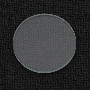 Image 1 - 2pcs 15 18 19mm 20mm 28 30 32 40mm 42mm 47mm 50mm 52mm 58mm 60mm 75 Glass Lens for Q5 XM L L2 T6 U2 U3 LED Bike light Flashlight