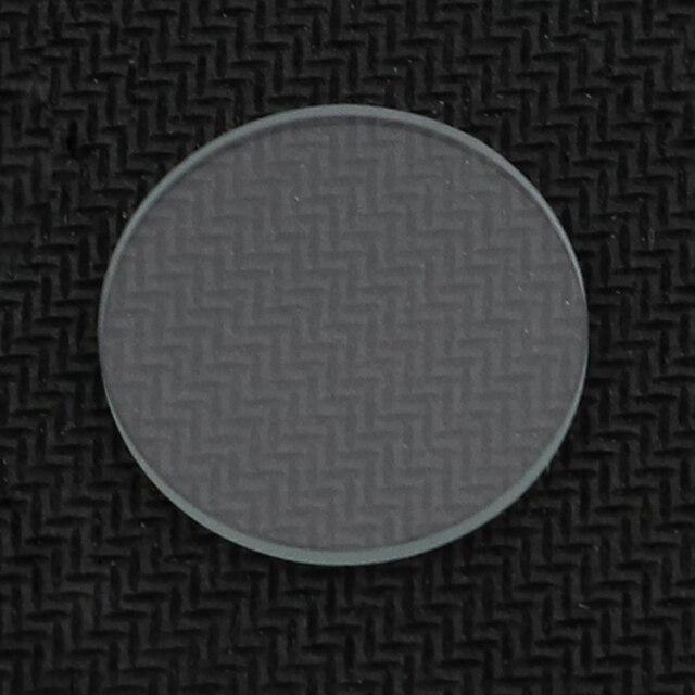 2pcs 15 18 19mm 20mm 28 30 32 40mm 42mm 47mm 50mm 52mm 58mm 60mm 75 Glass Lens for Q5 XM L L2 T6 U2 U3 LED Bike light Flashlight