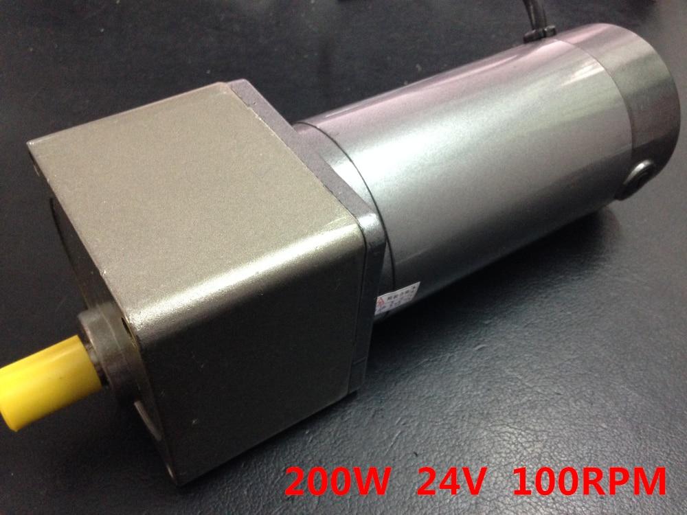 DC 24V/100rpm/160kg.cm,High-torque dc Gear motor,Drive motor,planet gear motor,Garage doors motor,Free Shipping dc motor speed drive dc gear microcontroller