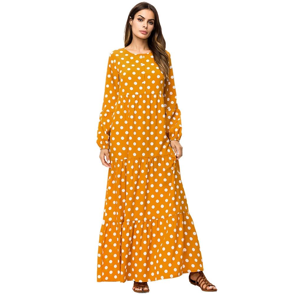 Fashion Women Short Sleeve O Neck Solid Casual Hem Loose Party Beach Dress Vestido Playa Verano 2019 Mujer Party Dress Women's Clothing