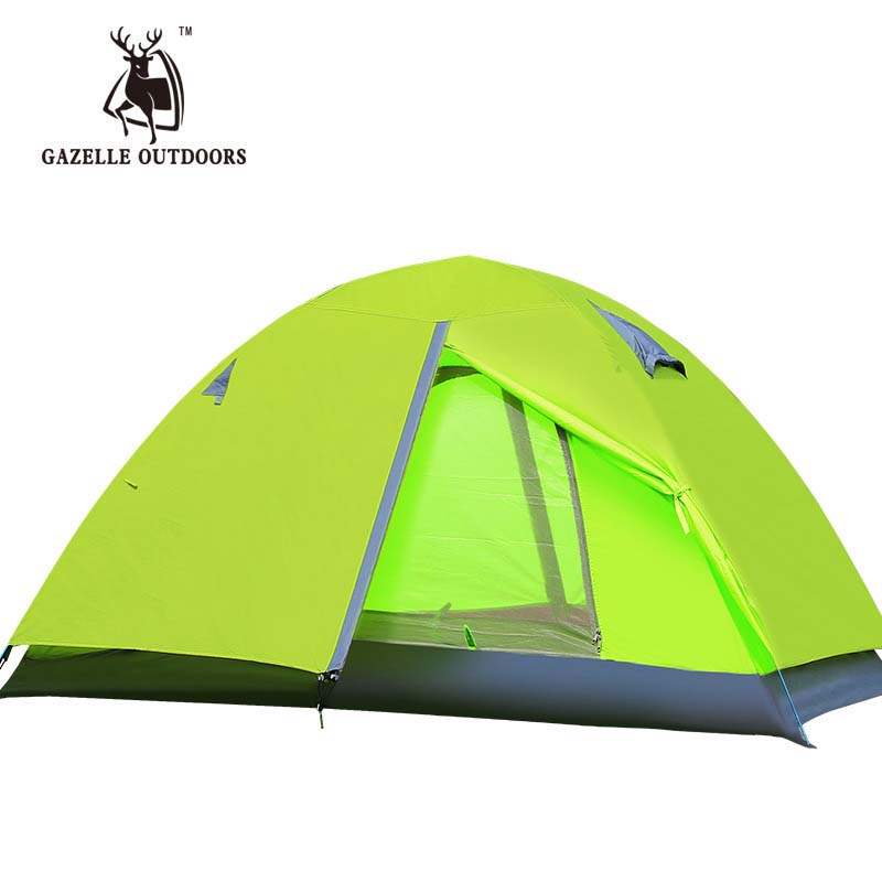 цена на POINT BREAK 3 kinds of color hot glass fiber rod outdoor camping tent outdoor supplies