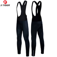 X Tiger Quick Dry Cycling Bib Pants With Gel Pad 100 Lycra Bicycle Pants Womens Cycling