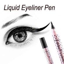 1pc font b Black b font Liquid Eyeliner Pencil Long lasting font b Waterproof b font