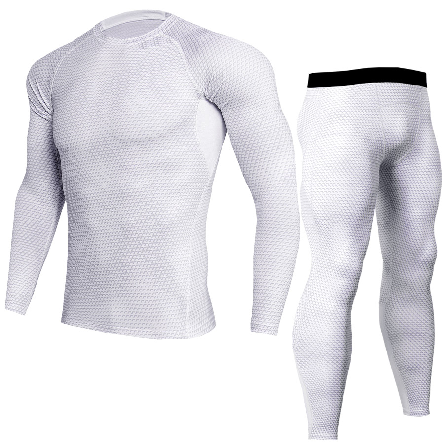 Buy Long Johns Winter Thermal Underwear Sets Men Baselayer Panjang Triple Big Size Xxxl Mens Bamboo Fiber Ropa Interior Hombre Set Warm Leggings Elasticity