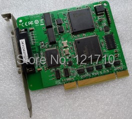 Industrial equipment card C32010T/PCI-CPC C32010T/PCI V3.2 цена 2017