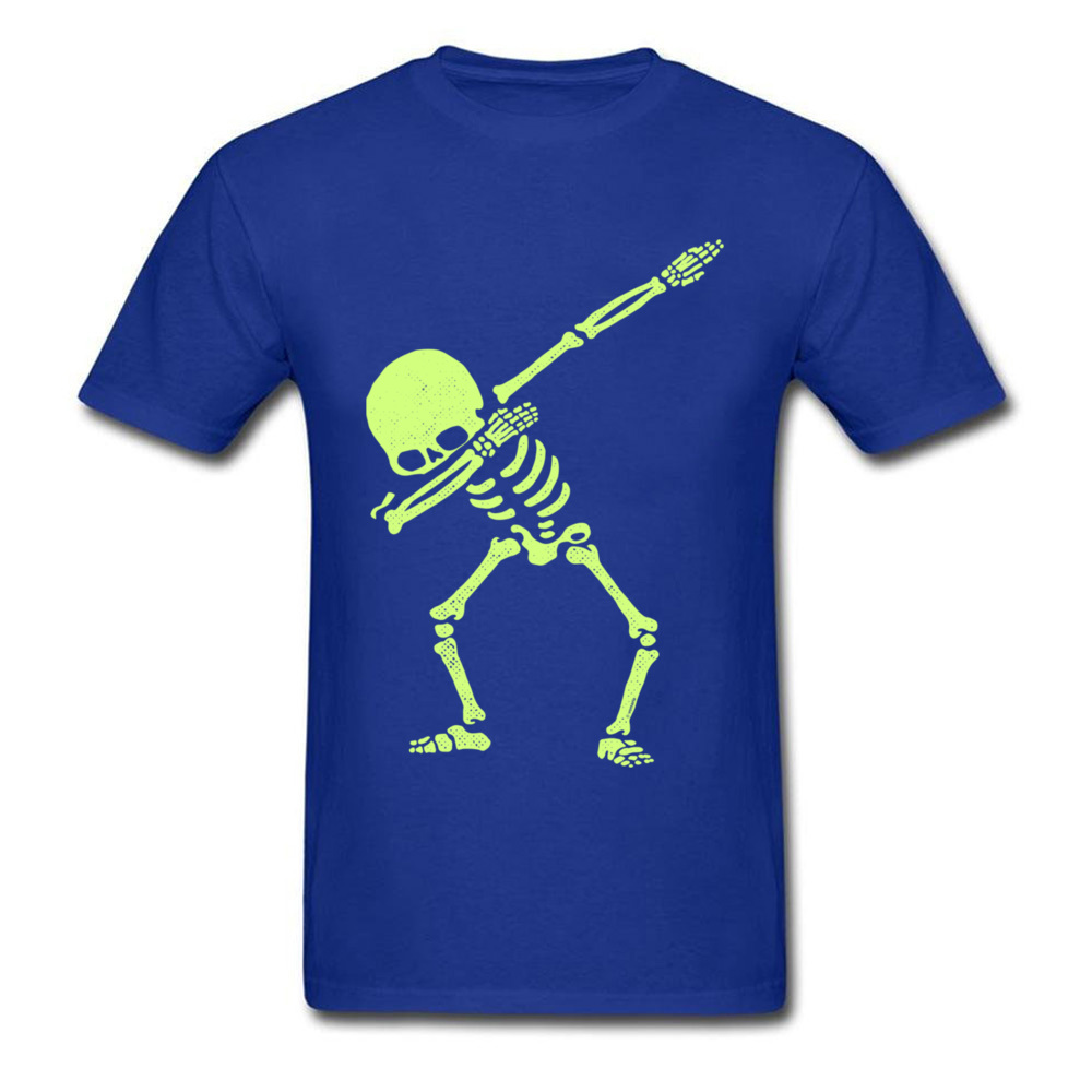 dabbing skeleton 1363_blue