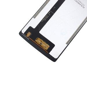 Image 5 - Alesser Für Doogee BL12000 BL12000 Pro LCD Display + Touch Screen Assembly Reparatur Ersatz Zubehör + Werkzeuge + Kleber + film