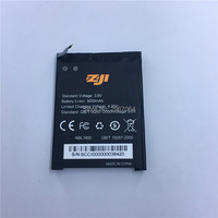 Mobile Phone Battery ZOJI Z7 Battery 3000mAh Mobile Accessories Original Battery Long Standby Time ZOJI Phone