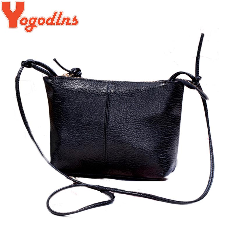 Yogodlns New&Hot ! 2017 fashion casual shoulder bag cross-body bag small vintage