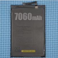 Rush Sale Limited Stock 7060mAh BL7000 New Replacement Battery For Doogee Mobile High Quality