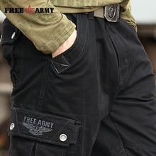 Женские повседневные мужские брюки, черные Брендовые мужские брюки, осенне зимние спортивные брюки, прямые мужские брюки, повседневные хлопковые мужские брюки
