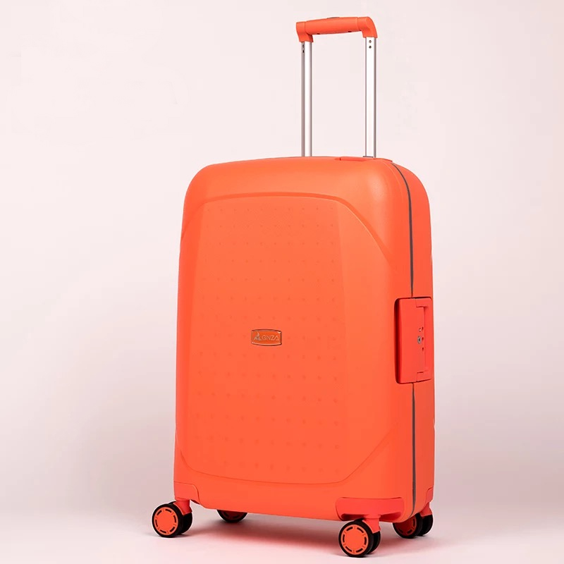 GraspDream luggage bag 24 travel suitcase TSA Customs Lock carry on Fashion trolley for women men