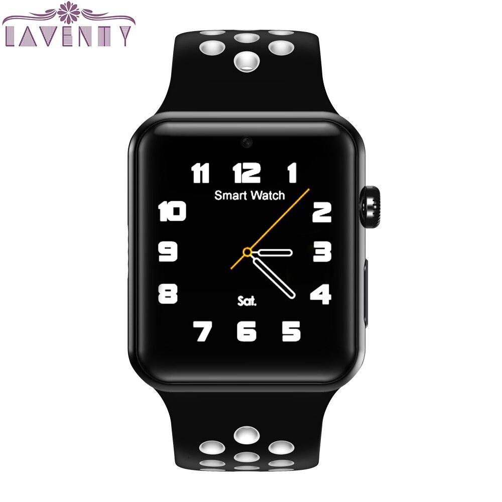 DM09 Plus smartwatch bluetooth MTK2502C 1,5 tolli 240 * 240 ekraan Rotato Crown südame löögisageduse monitoriga sobib IOS Android'ile