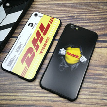 fashion DHL soft case for iphone X XS MAX XR 8 7 6 6S plus phone cover silicon matte Trend Subway card Couple coque funda capa