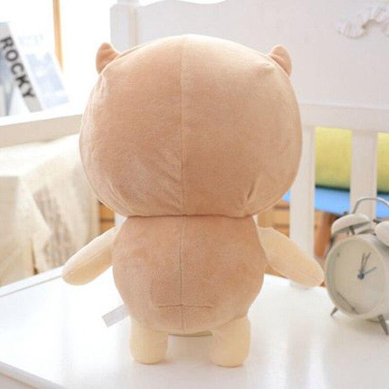 20-55cm Zoti Vetëm dhe Brilliant Korea Goblin Lodra prej pelushi - Lodra prej pelushi - Foto 5