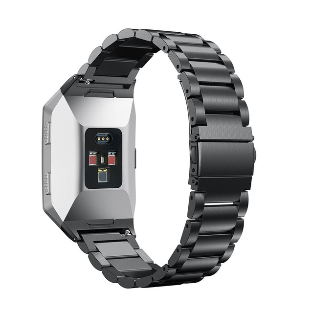 Fitbit Ionic Stainless Steel Strap