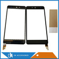 Black Color For Micromax Canvas Juice 3 Q392 Touch Screen Digitizer Panel High Quality With Tape
