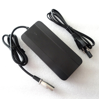 36V 3A charger 36V3A li ion battery charger Output 42V 3A For 10S 36V 10Ah/15Ah lithium ion battery charging