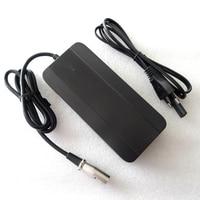 36V 3A charger 36V3A li ion battery charger Output 42V 3A For 10S 36V 10Ah/15Ah lithium ion battery charging