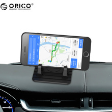 ORICO BMS Soft Silicone Car Phone Holder Universal Mobile Phone Stand Bracket For Samrt Phone