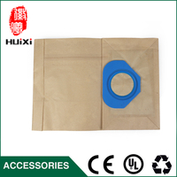 1pcs Disposable Spare Parts Dust Paper Bag To Collect Dust For Vacuum Cleaner GS90 GM90 GM80