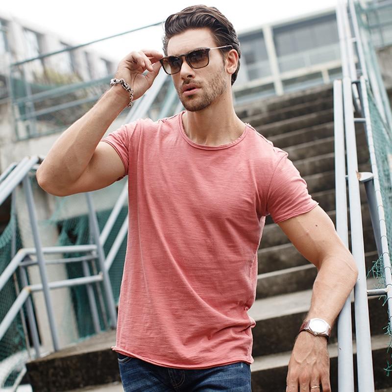 GustOmerD Μπλουζάκι T-shirt Μπλουζάκι T-shirt - Ανδρικός ρουχισμός - Φωτογραφία 3