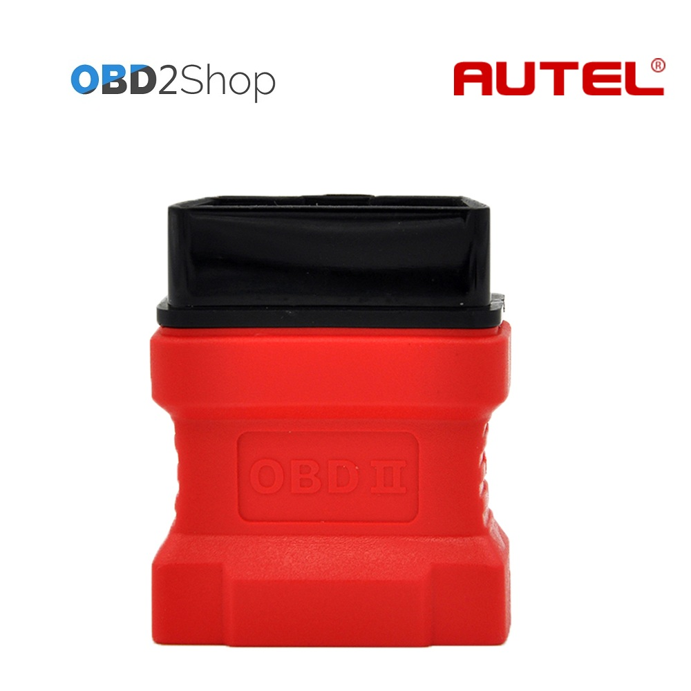 Autel Maxidas DS708 scanner OBD2 OBD II connector 16 pin adaptor ds708 obd16 pin connector