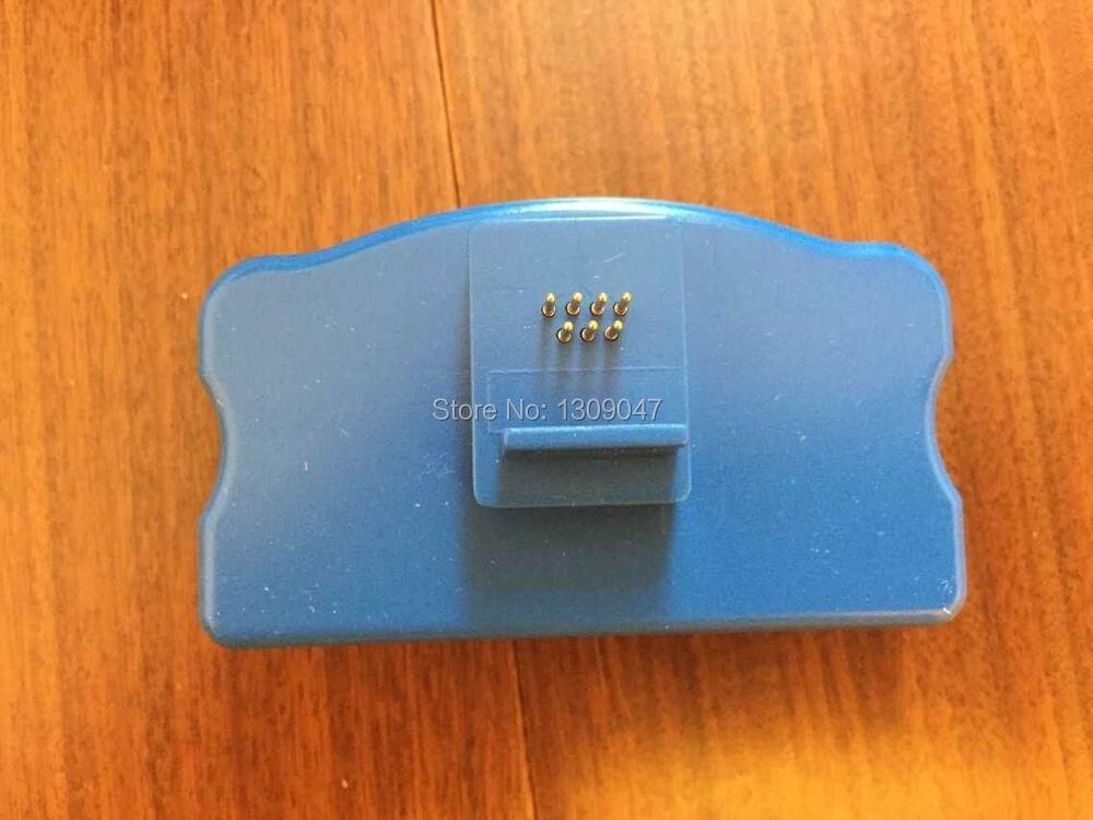 Maintenance tank chip resetter for Epson Stylus pro 7700 maintenance tank chip waste ink tank chip resetter for epson 9700 7700 7710 9710 printers maintenance tank chip reset