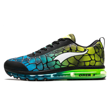 ONEMIX Men Running Shoes Breathable Outdoor Damping Trekking Footwear Walking Sneakers Man Winter Tennis Athletic Trainer Shoes 12